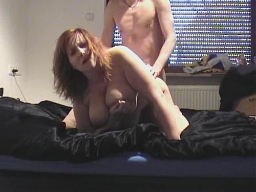 Фистинг и анальный секс с горячей и мылой пышечкой (2010) CamRip