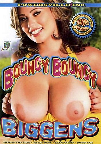 Bouncy Bouncy Biggens (2009) DVDRip