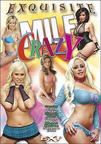 MILF Crazy (2010) DVDRip