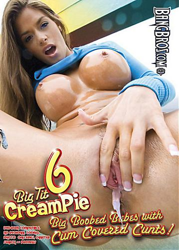 Big Tit Cream Pie 6 (2010) DVDRip