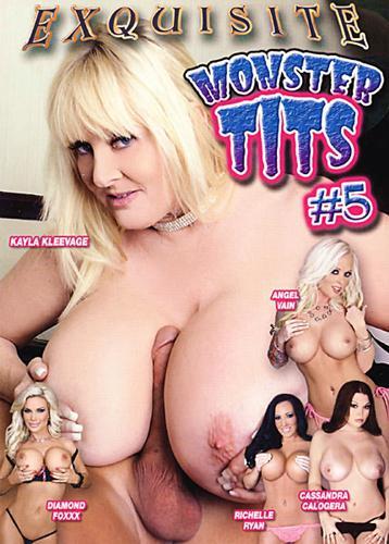 Monster Tits 5 (2010) DVDRip