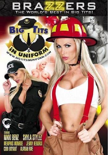 Big Tits In Uniform (2010) DVDRip