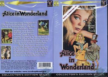 Алиса в Стране Чудес / Alice in Wonderland (1976) DVDRip