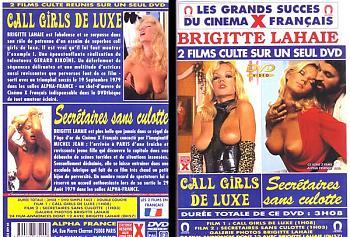 Call girls de luxe (1979) DVDRip