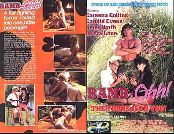 Рэмбоооо / Ramb-Ohh (1986) VHS RIP