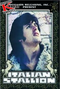 Итальянский жеребец / Italian Stallion  (СИЛЬВЕСТР СТАЛОНЕ!!!!) (1970) VHS RIP