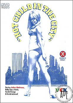 Hot Child In The City (1979) (1979) DVDRip