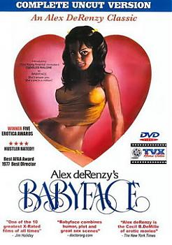 Classic XXX - Baby Face (1977) DVDRip