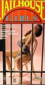 Jailhouse Girls (1984) DVDRip