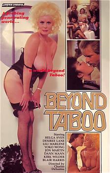 За пределами табу / Beyond Taboo (1984) CamRip