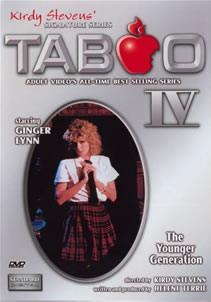 Tабу-4 / Taboo-4 (1985) DVDRip