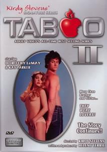 Taboo-2 / Taboo-2 (1982) DVDRip