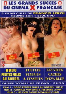 Classic XXX. Petites_filles_au_bordel [France] (1980) DVDRip