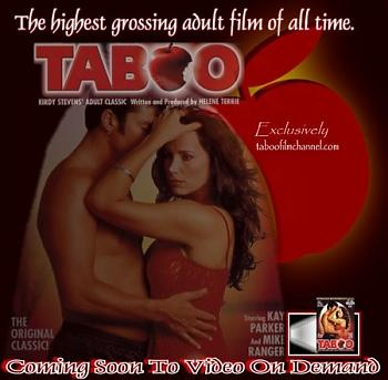 Табу / Taboo (1979) DVDRip