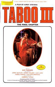 taboo 3 (1984) DVDRip