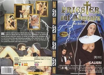 Марио Салиери - Исповедальня (1998) DVDRip