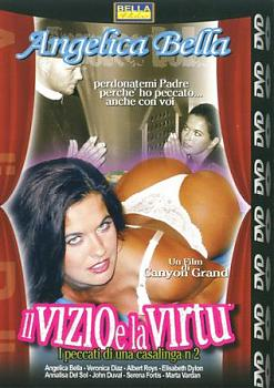 Грехи Домохозяйки 2 / I Peccati Di Una Casalinga 2 (1994) DVDRip