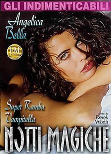 Магические Ночи / Notti Magiche – Super Ramba e Vampirella (1991) (1991) DVDRip