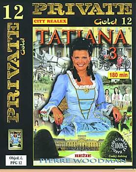 [Private Gold] -28- Tatiana 3 (1999) DVDRip