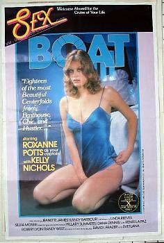 Sex Boat (1980) DVDRip