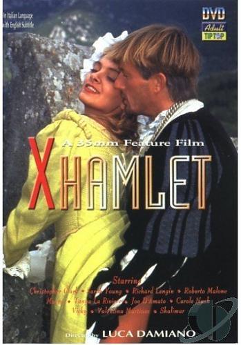 Гамлет / Le piccanti avventure erotiche di Amleto / X Hamlet (1995) Other