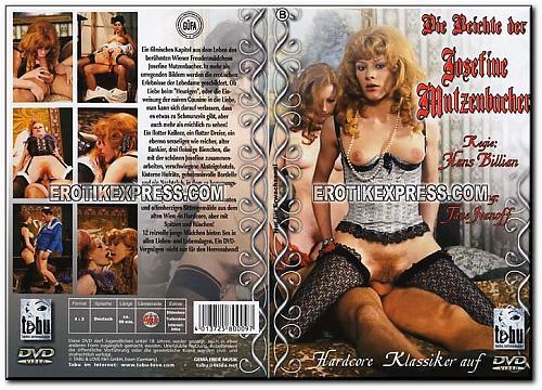 Исповедь Жозефины  Мутцебахер (1979) DVDRip
