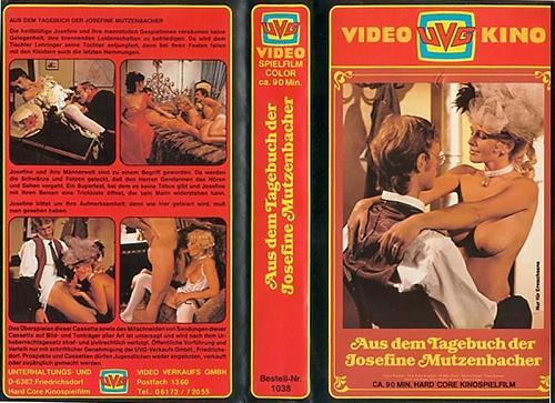 Из дневника Жозефины  Мутцебахер (1981) DVDRip