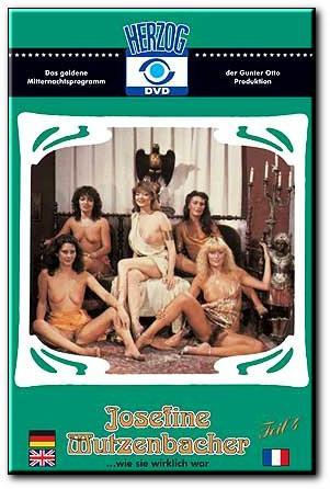 Жозефина Мутцебахер - Как это было 4  (1982) DVDRip