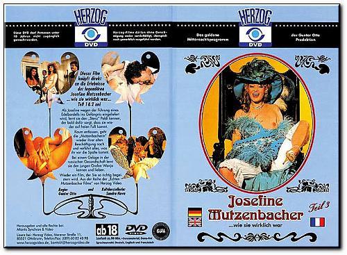 Жозефина Мутцебахер - Как это было 3 (1982) DVDRip