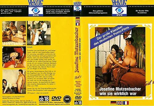 Жозефина Мутцебахер - Как это было 1 (1976) DVDRip