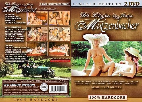Загородный дворец Жозефины Мутцебахер (1986) DVDRip