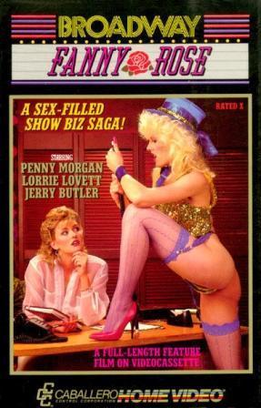 Забавная девочка Роза на диком Бродвее живет ... (1987) CamRip