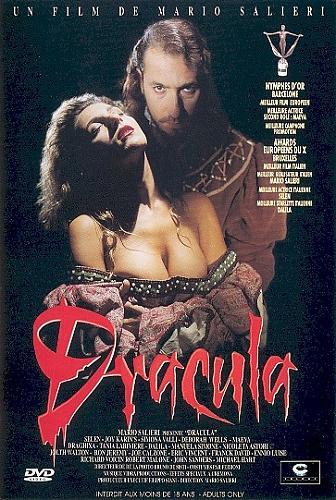 Dracula XXX  ( Mario Salieri ) (1994) DVDRip