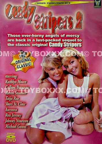 Девочки-волонтерки из госпиталя 2 / Candy Stripers 2 (1985) DVDRip