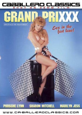 Гран-При / Grand PriXXX (1987) DVDRip