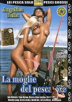 Жена рыбака - 1 / La Moglie del Pescatore – 1 (1992) DVDRip