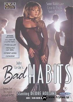Плохие привычки / Bad.Habits (1994) DVDRip