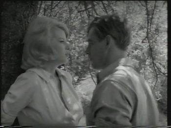 лучшее кино 50-х насилие-Лорна (1950) DVDRip