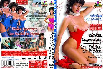 Сумасшествия Тересы / Les Folies De Teresa  (1980) DVDRip