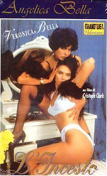 Инцест / L'incesto  (1995) CamRip