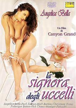 Нимфоманка / La Signora Degli Uccelli  (1999) DVDRip