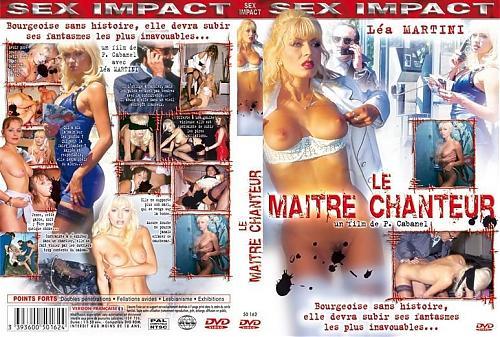 Учитель пения / Le Maitre Chanteur (1997) DVDRip