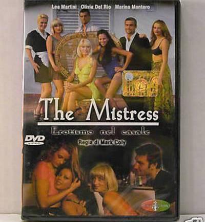 La Signora / The Mistress / Госпожа (1990) DVDRip