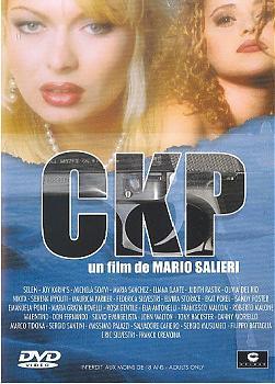 Mario Salieri - CKP (Война в экс-Югославии) (1995) DVDRip