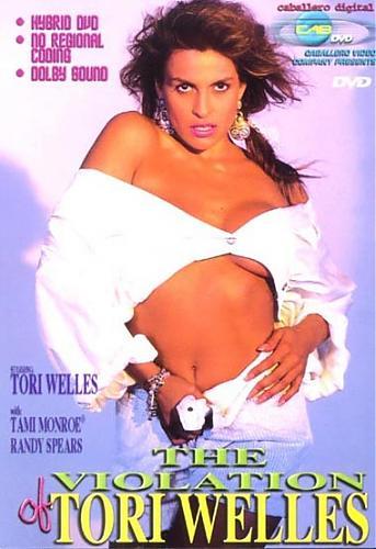 Violation of Tori Welles / Изнасилование Тори Веллес (1990) DVDRip