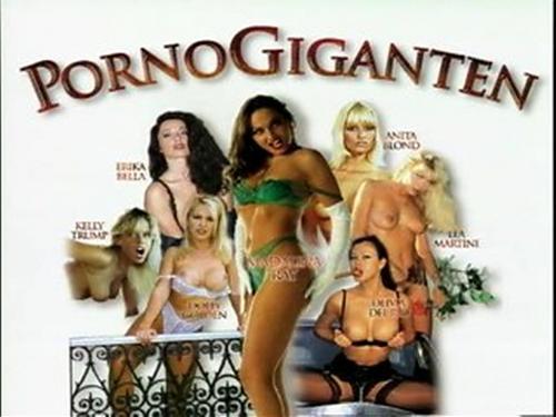 Мощное Порно / Porno Giganten (1998) DVDRip