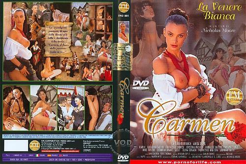 Carmen / Кармен  (1998) TVRip