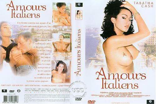 Amours Italiens / Итальянская любовь  ( Mario Salieri )  (1994) DVDRip