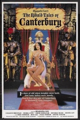 Ribald Tales of Canterbury [Caballero 1985] (1985) TVRip