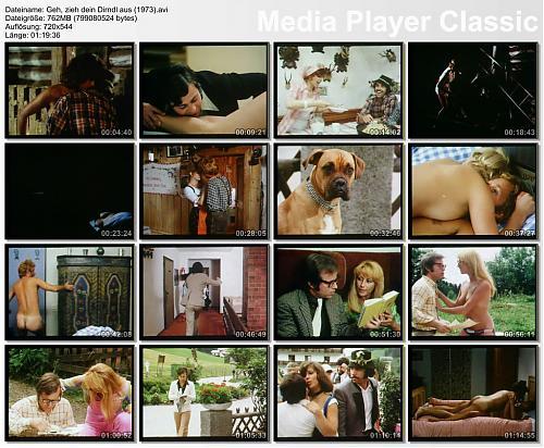 Geh, zieh dein Dirndl aus (1973).avi (2009) DVDRip